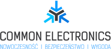Common Electronics Logo
